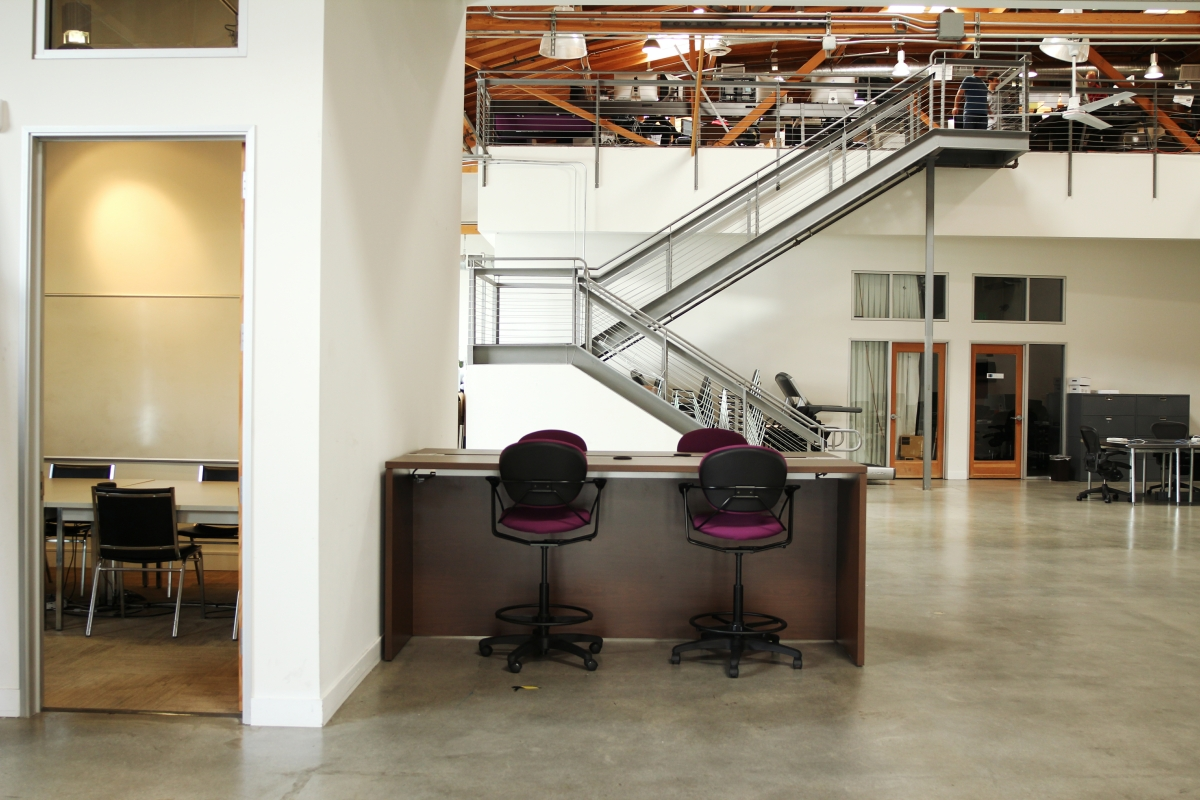 calacanis opens up launch coworking space in culver city la commercial real estate advantage beats by dre office