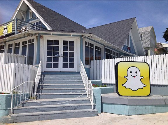 Why snapchat s rumored funding raises the high stakes for la s